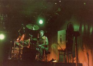 Bobby McKeown (1980's)
